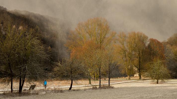 vor dem Sturm, Foto: Josef Beinrucker