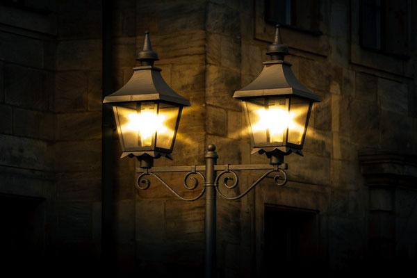 magisches Licht, Foto: Wilhelm Daubner
