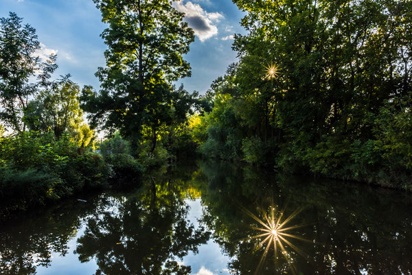 Bata Kanal, Foto: Karl Polland