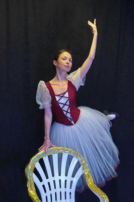Ballett, Foto: Dieter Neumann