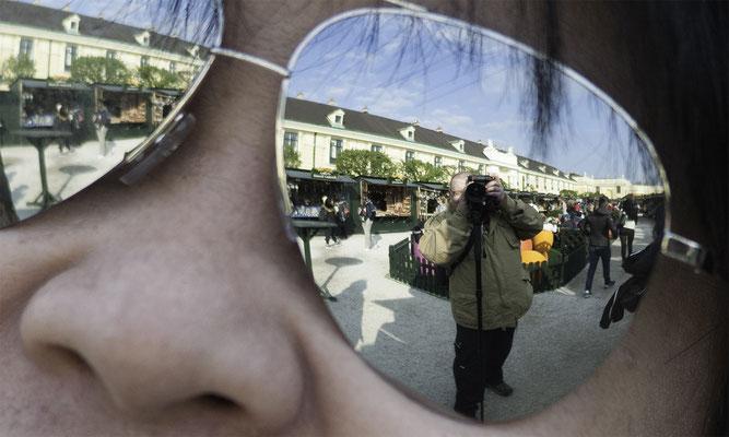 der zweite Blick, Foto: Beppo Popp