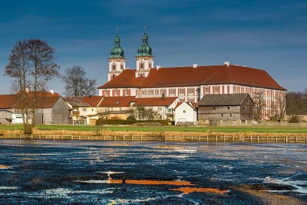 Kloster Speinshart, Foto: Günther Klein