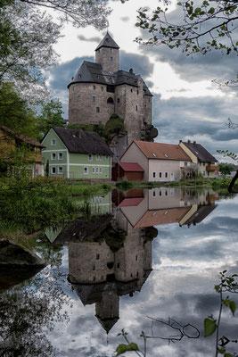 Burg-Falkenberg, Foto: Elke Englmair