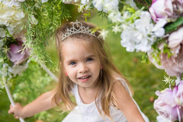 Prinzessin, Foto: Zaneta Weidner