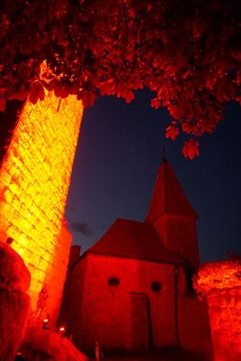 Leuchtenberg, Foto: Richard Winter