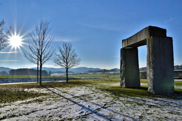Stargate, Foto: Margareta Czichon