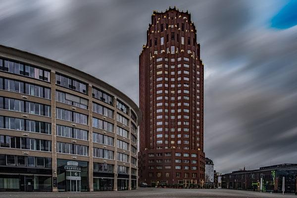 Main Plaza; Foto: Heiko Prechtl