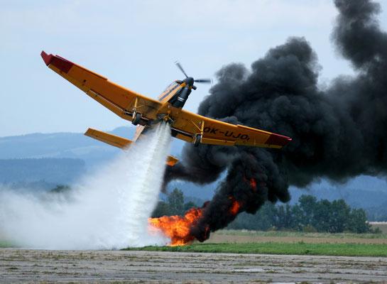 Bild 11: Feuer und Wasser