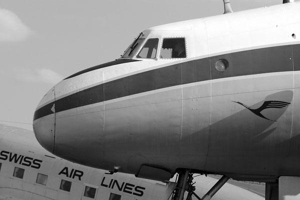 Classic Airliners, Foto: Uwe Kragl