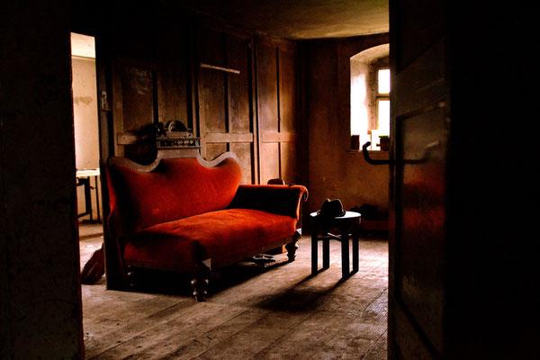 Vergangene Zeit, Foto: Margereta Czichon