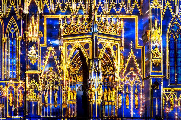 Dompforte St. Peter zu Regensburg; Foto: Bernhard Lang