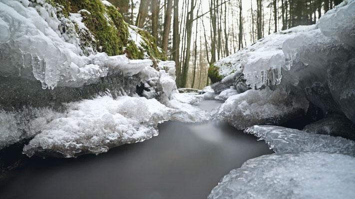 Lerautal im Winter, Foto: Sebastian Reiter