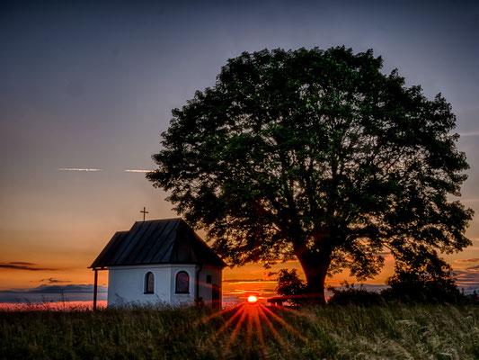 Kapelle Muglhof, Foto: Elke Englmair