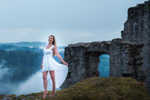Prinzessin Melissa, Foto: Heiko Prechtl