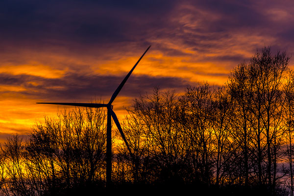 Fotovoltaik is etz erstmal aus, Foto: Bernhard Lang