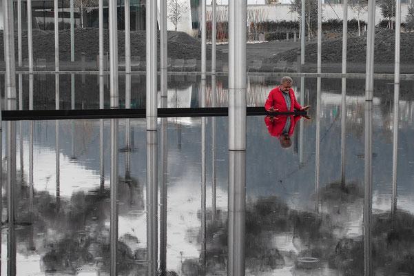 Blickpunkt, Foto: Dieter Neumann