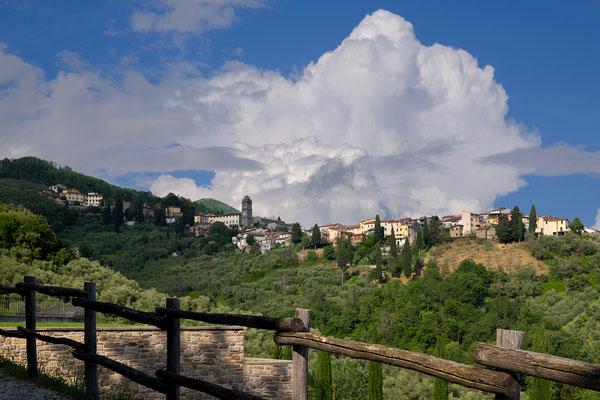 San Gennaro Toskana