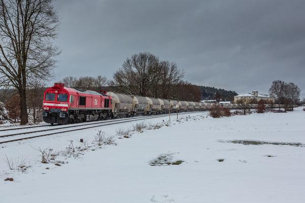 Trainspotter, Foto: Reinhold Buchner