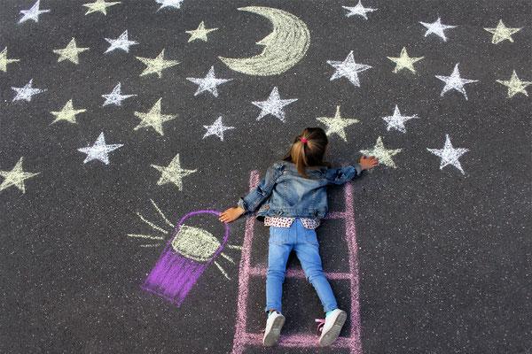Mein Stern, Foto: Uwe Kragl