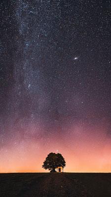 Milkyway; Foto: Sebastian Reiter
