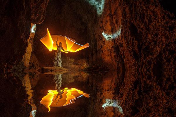 Magische Höhle, Foto: Heiko Prechtl