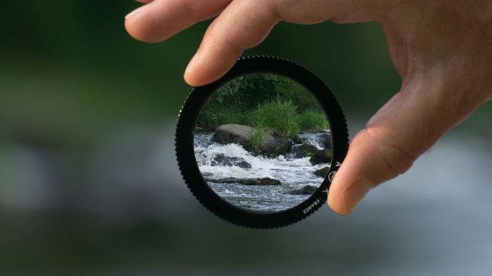 Klare Sicht, Foto: Sebastian Reiter
