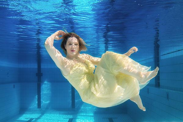 Meerjungfrau Maria, Foto: Heiko Prechtl