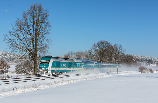 Polar Express, Foto: Reinhold Buchner