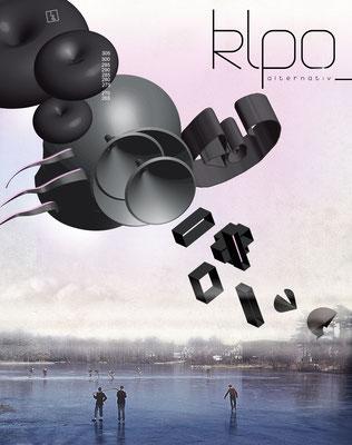 Conception photomontage, KLPO alternativ.