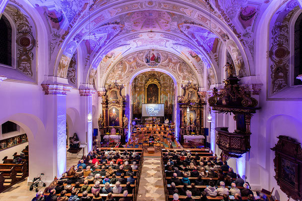 Kirchenkonzert Musikkapelle Hartkirchen