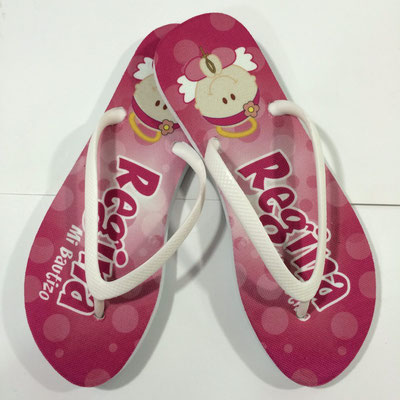 impresora de chanclas full color con sublimadora 8 en 1 americana