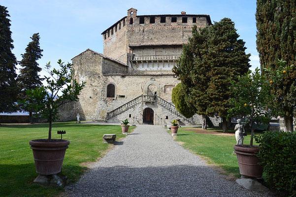 ROCCA D'OLGISIO, interno