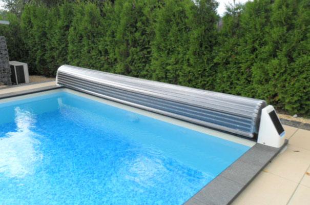 Rollladen Pool More Gmbh Folien Poolbau