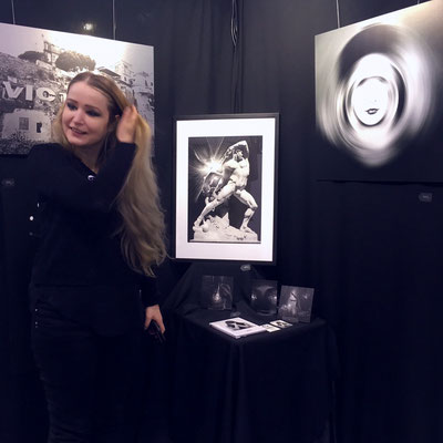 Jea Pics und ihre Fotokunst