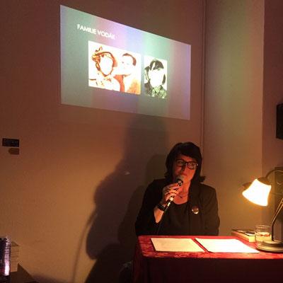 """Lesung zur Buchmesse: Sandra Brökel und """"Das hungrige Krokodil"""""""