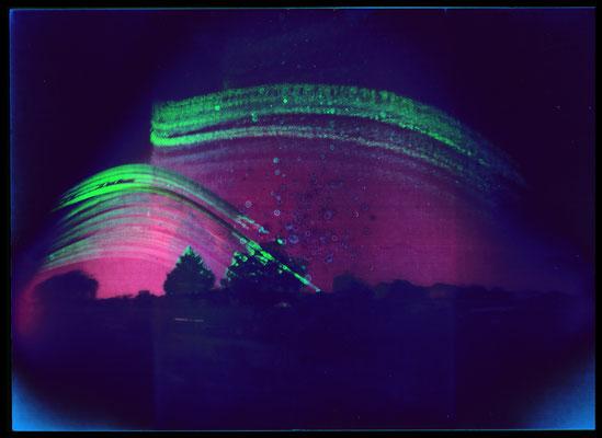Fertiges Bild, hier wurden die Farben extrem betont - Dieses Fotodosenbild stammt von Andreas Müller, vielen Dank!
