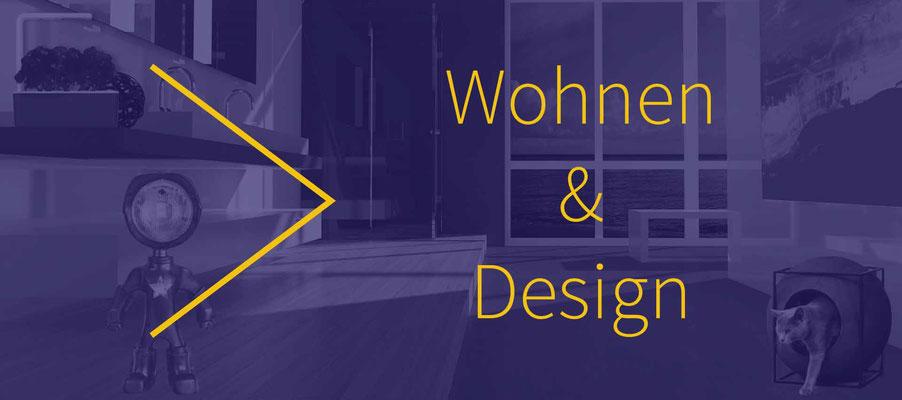 Wohnen & Design
