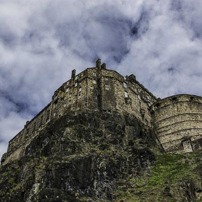 Castello di Edimburgo - il Mastio