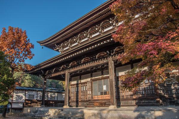 I templi di Takayama