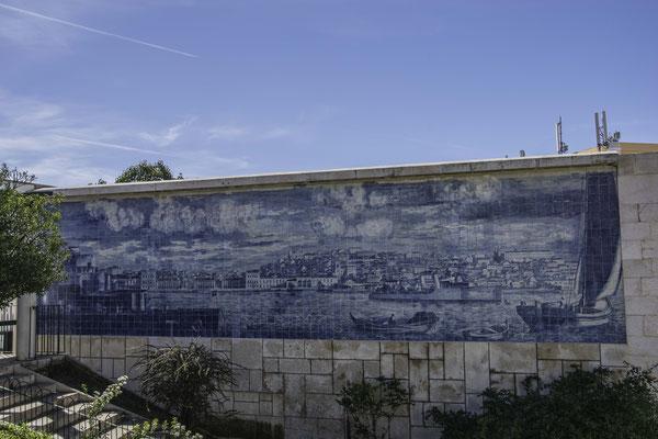 Lisbona - Azulejos