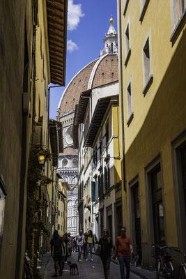 Florence - Views