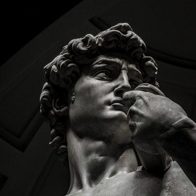 Firenze - Galleria dell'Accademia