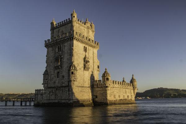 Lisbona - Torre de Belem