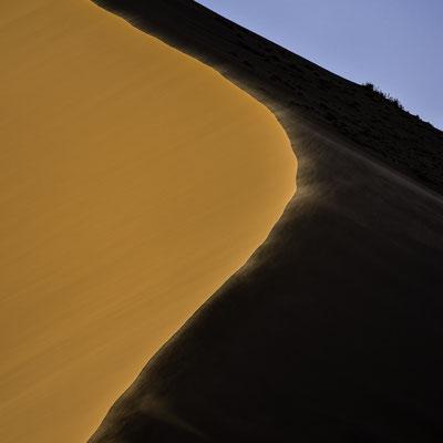 Namibia - Giochi di Luci nel Deserto del Namib