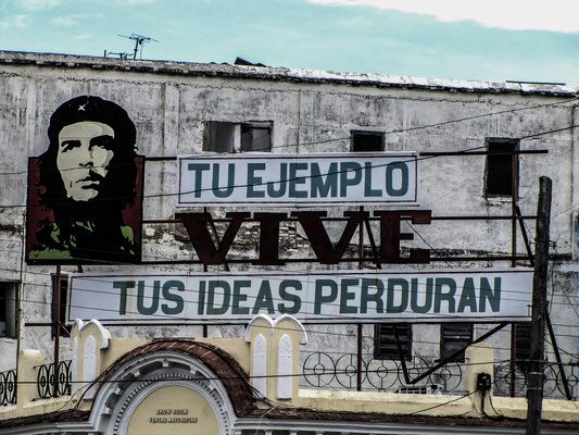 Ricordo del Che