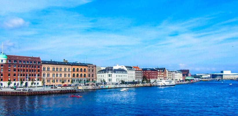 I colori di Copenhagen