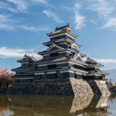 Il Castello di Matsumoto
