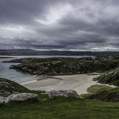 Scozia - Spiagge di Durness