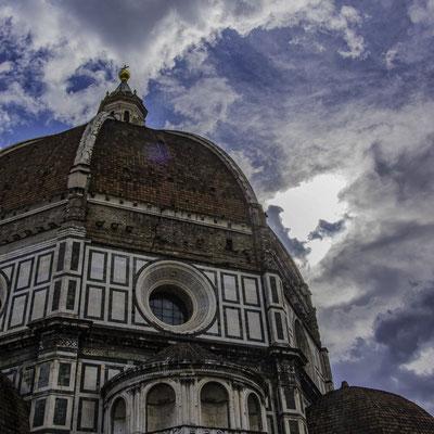 Firenze - Cupola del Brunelleschi