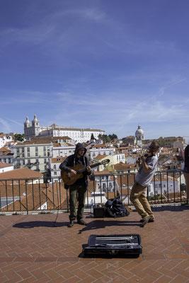 Lisbona - Alfama